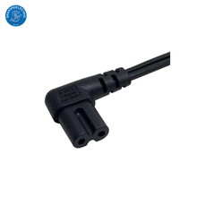 Best Quality AC Power Cord Cable Assembly Manufacturer