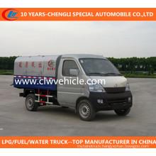 Changan Mini Garbage Truck Small Garbage Truck Smart Garbage Truck