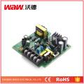 Fonte de alimentação do interruptor de 25W 24V 1A com proteção do curto-circuito