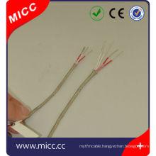 RTD-PVC/PVC-3x7/0.2/pt100 rtd with compensation cable