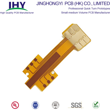 Rigid-Flexible PCB Board Making and Assembly