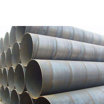 Recubrimiento 2fbe Schedule 10 St42 Carbon Steel Pipe