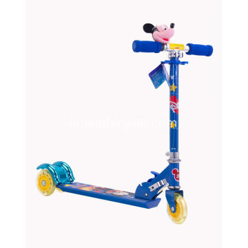Baby Balance Scooter 3 Wheel Scooter