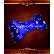 Китайская массажная подушка и массаж спины