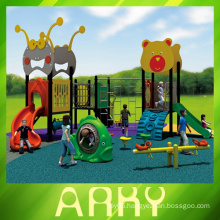 2014 NEW Magic Forest Style Outdoor Playsets