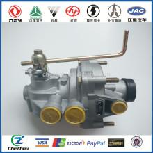 Válvula de detecção de carga de freio de caminhão Dongfeng
