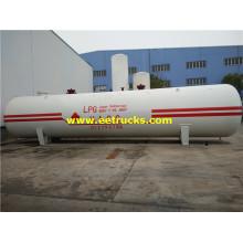 72000l LPG Gas Station Vessels