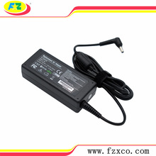 19v 2.37a laptop power adapter for Asus