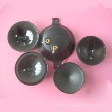 Пьезоэлектрический Ks-4140A Ультразвуковой датчик рога Пьезо керамический динамик