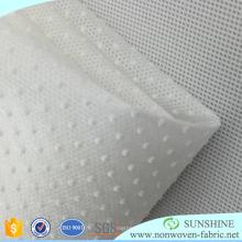 Hausschuhe Sohle rutschfest (PP + PVC) Material