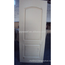 high quality exterior door skin/moulded door skin/veneer door skin