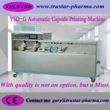 capsule and hard capsule pharma machinery full automatic capsule printer