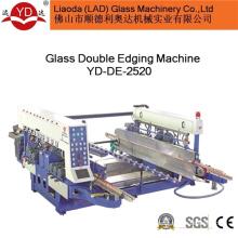 PLC Glass Double Edging Machine