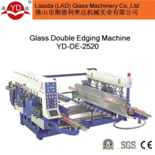 Máquina de afiação dupla de vidro PLC