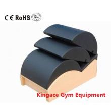 Corretor de espinha de equipamentos de Pilates PT-001