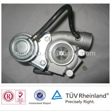 Turbocharger TD04L-10T P/N:49377-01600 For 4BT3.3 engine