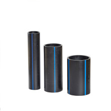 China Factory Supplier  High Density Low Pressure PE Pipe For Water Supply