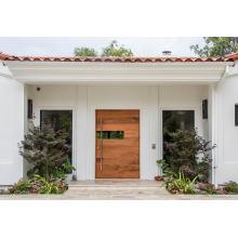 Aluminum Pivot Entrance Door
