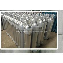 Cylindre de gaz haute pression