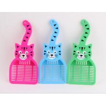 Изделия из кошки, Пластмассовые лопаты для кошачьих кошек