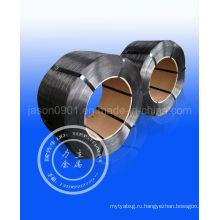 Запатентованный провод 0.15-6.5mm / стальной провод 0.15-15.0mm / стальной прокол масла Temper 0.50-6.0mm