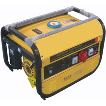 HH2800-B07 Generador de gasolina de doble voltaje