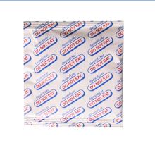China manufacturer iron powder deoxidizer food oxygen absorbers food preservative 200cc oxygen absorber