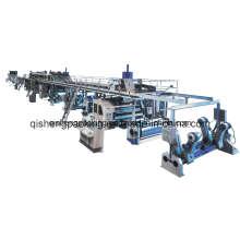 Packing 5 Ply Corrugated Cardboard Carton Machine (3534)