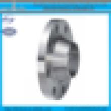 Flange BS 4504 flange de aço inoxidável fabricante