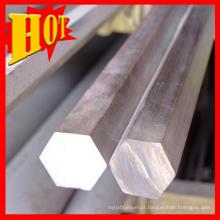 Gr5 Ti6al4V Titanium Square Rods por barra