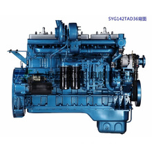 365kw, G128, Shanghai Diesel Engine for Generator Set, Dongfeng Brand