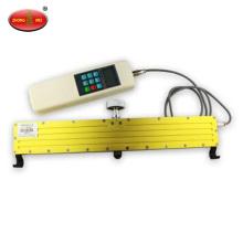 Medidor de tensión de tracción de cable digital 5000N
