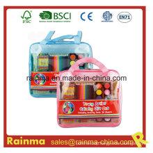 Hot Sales Fashion PVC Bag for School