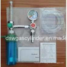 Cylindre d'oxygène portable haute pression
