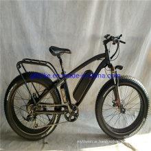 Bafang Brushless Motor Lithium Battery 1000watt 48volt Fat Tire Ebike Electric Bike