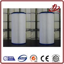 HIgh temperature resistance filter cartridge
