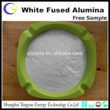 80-325 Maschenweiß verschmolzenes Aluminiumoxid-Mikropulver