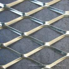 Construção Usada Expanded Metal Mesh