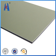 Fireproof Aluminum Composite Panel for Concert Hall Decoration (XH005)