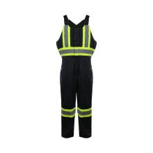 Vêtements de travail imperméables personnalisés à haute visibilité en général