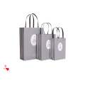 Customized Foil Stamping Card Paper Shopping Bag Paper Bag