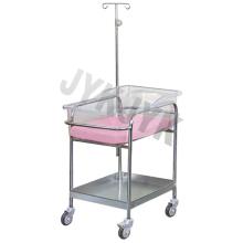 Chariot de lit de luxe pour hôpital