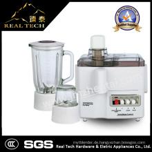 3 in 1 Qualität 350W Küchenmaschine Kd-3308A mit Juicer Blender Mill Attachment