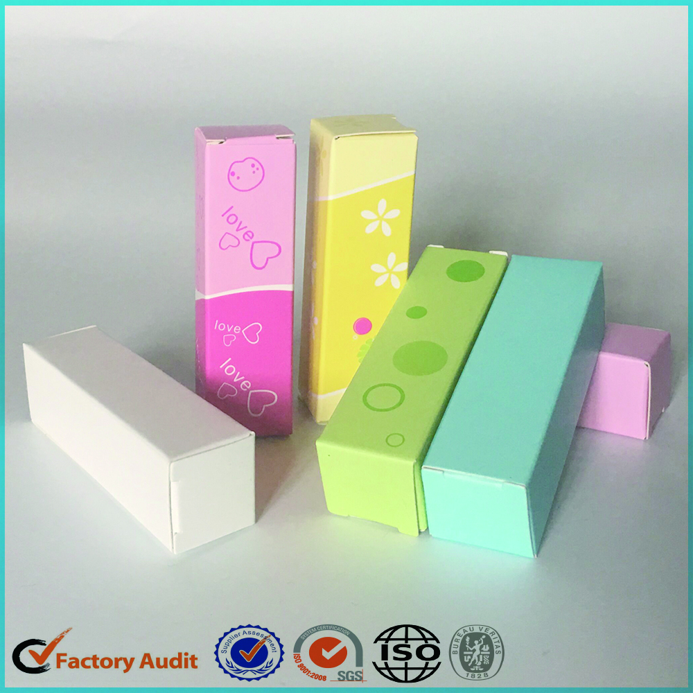 Skincare Package Box Zenghui Paper Package Co 2