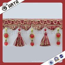 Günstige Vorhang Perlen Vorhang Perlen Fransen