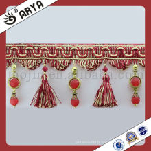 Rideau perlé en rideau à perles
