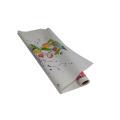 Toile de polyester d'impression numérique de toile de jet d'encre