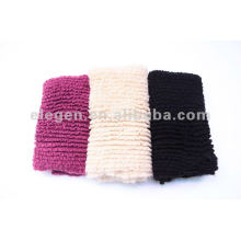 SD10-520RB GARMENT DYED SNOOD NECK SCARF