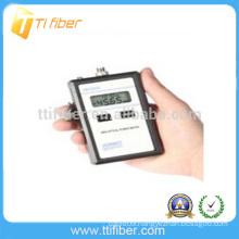 Mini handheld optical power meter
