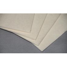 Papel de fibra cerâmica de PCP
